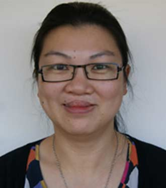 Dr Anne Lee